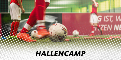Regular 400x200 hallencamp